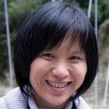 Profil Pengguna Chiu-Jung