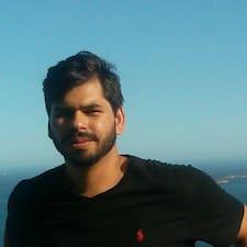 Thiago Vinicius User Profile