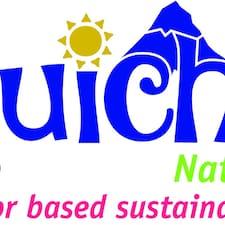 Quichua Brugerprofil