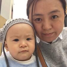 Nutzerprofil von 羽佳