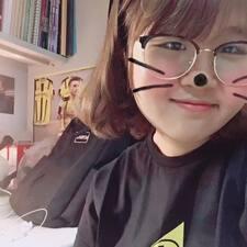 星雨 User Profile