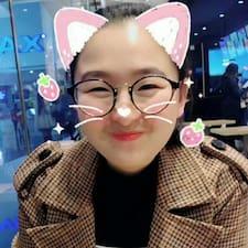 Perfil de usuario de 梦柳