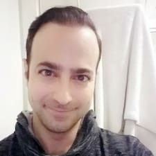 Profil utilisateur de Ramy