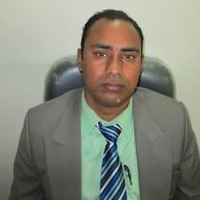 Profil utilisateur de Jayaram