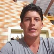 Felipe Luis User Profile