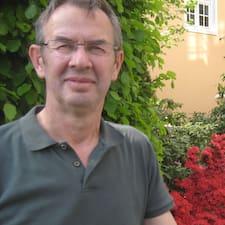 Josef Brukerprofil