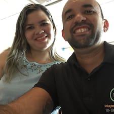 Profilo utente di Rafaelle & Bruno