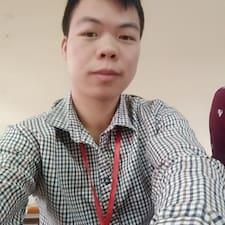 Trịnh的用戶個人資料