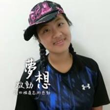 芃廷 - Uživatelský profil