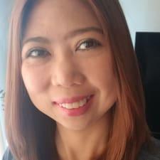 Mirriam User Profile