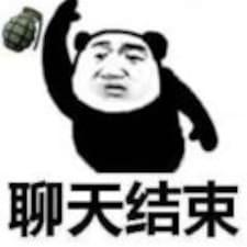 梓硕 felhasználói profilja