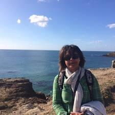 Aziza User Profile