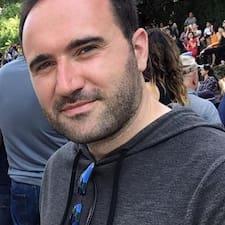 Nikoloz User Profile