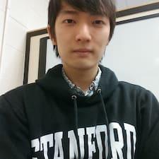 โพรไฟล์ผู้ใช้ Shotaro