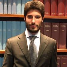 Profil Pengguna Gianfranco