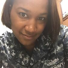 Randie User Profile