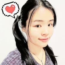 Profil utilisateur de Jieli