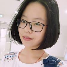 Profil Pengguna 若思