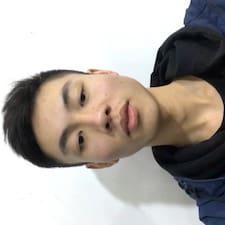 Perfil do utilizador de 彦皓