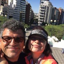 Adrian & Alina je Superhost.