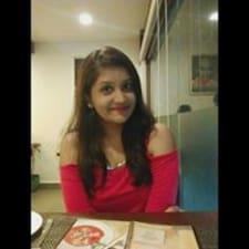 Profil utilisateur de Bhagirathi