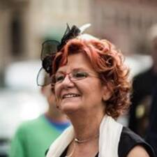 Marie-Hélène - Uživatelský profil