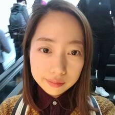 Nutzerprofil von Yansheng