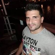 Esposito - Uživatelský profil