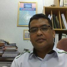 Amran User Profile