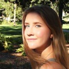 Profilo utente di Sóley Vera