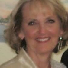 Profil utilisateur de Judy Mackenzie