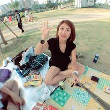 Nutzerprofil von Seonmin
