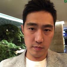Профиль пользователя Joonhyun