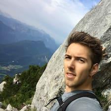 Christopher Luca Kullanıcı Profili