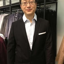 Profil korisnika 先生