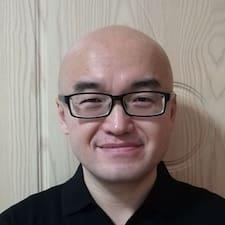 泽修 User Profile