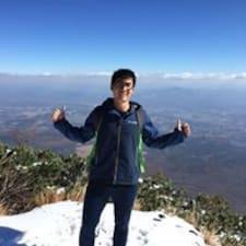 Nutzerprofil von Zhanqiang