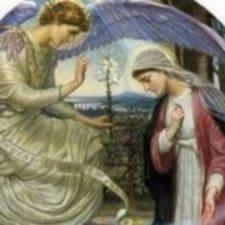 Användarprofil för Mary