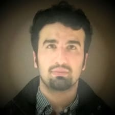 Qais User Profile