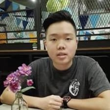 Winson Loh User Profile