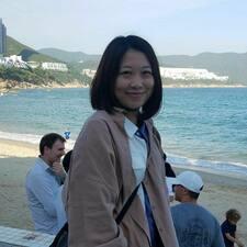 Tsz Kwan felhasználói profilja