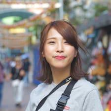 Profilo utente di 早奈子