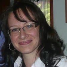 Profil utilisateur de Nóra