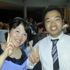 Profilo utente di Taka&Naomi