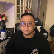 马磊 Kullanıcı Profili