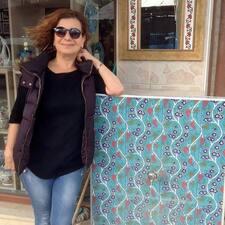 Nutzerprofil von Nurşen