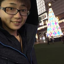 Profil utilisateur de Shunhua
