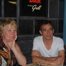 Patrice Et  Christine - Uživatelský profil