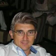 Francisco Jose User Profile