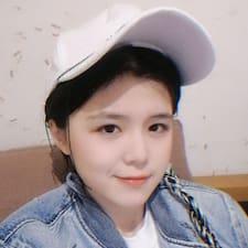 Profil utilisateur de Wenqian